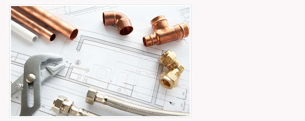 Plumbing Services in Guildford, Surrey