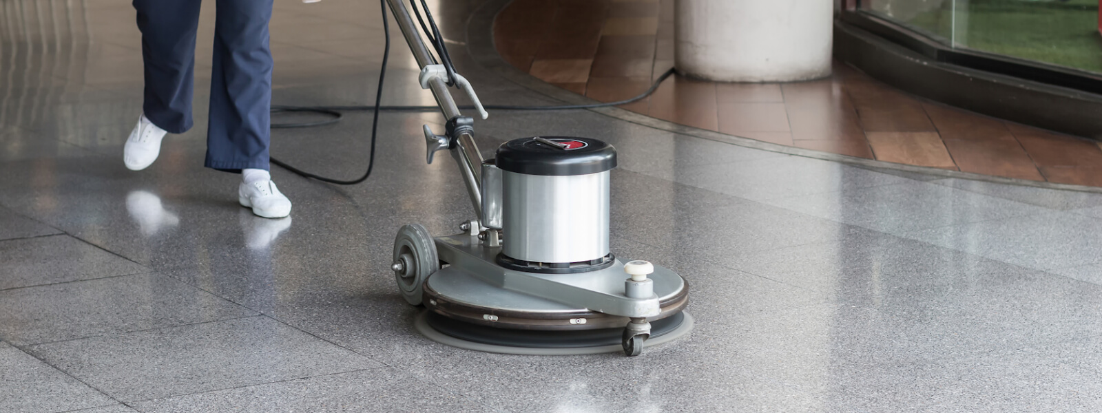 Experts in Cleaning Services