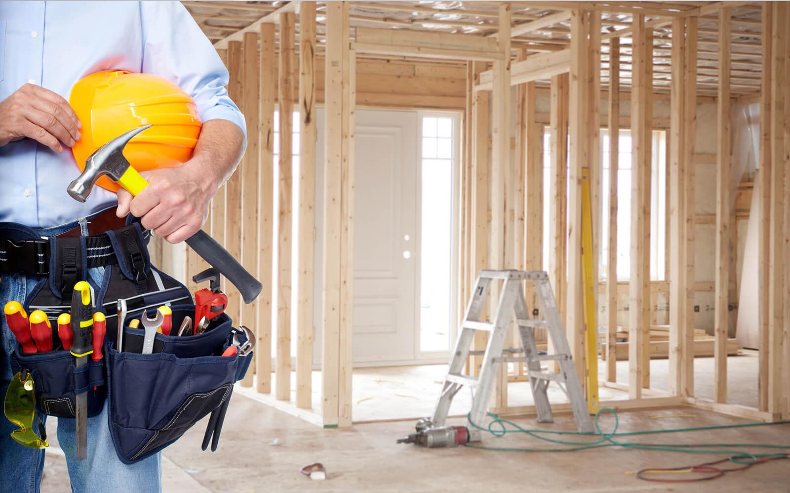 Extensions & Loft Conversions