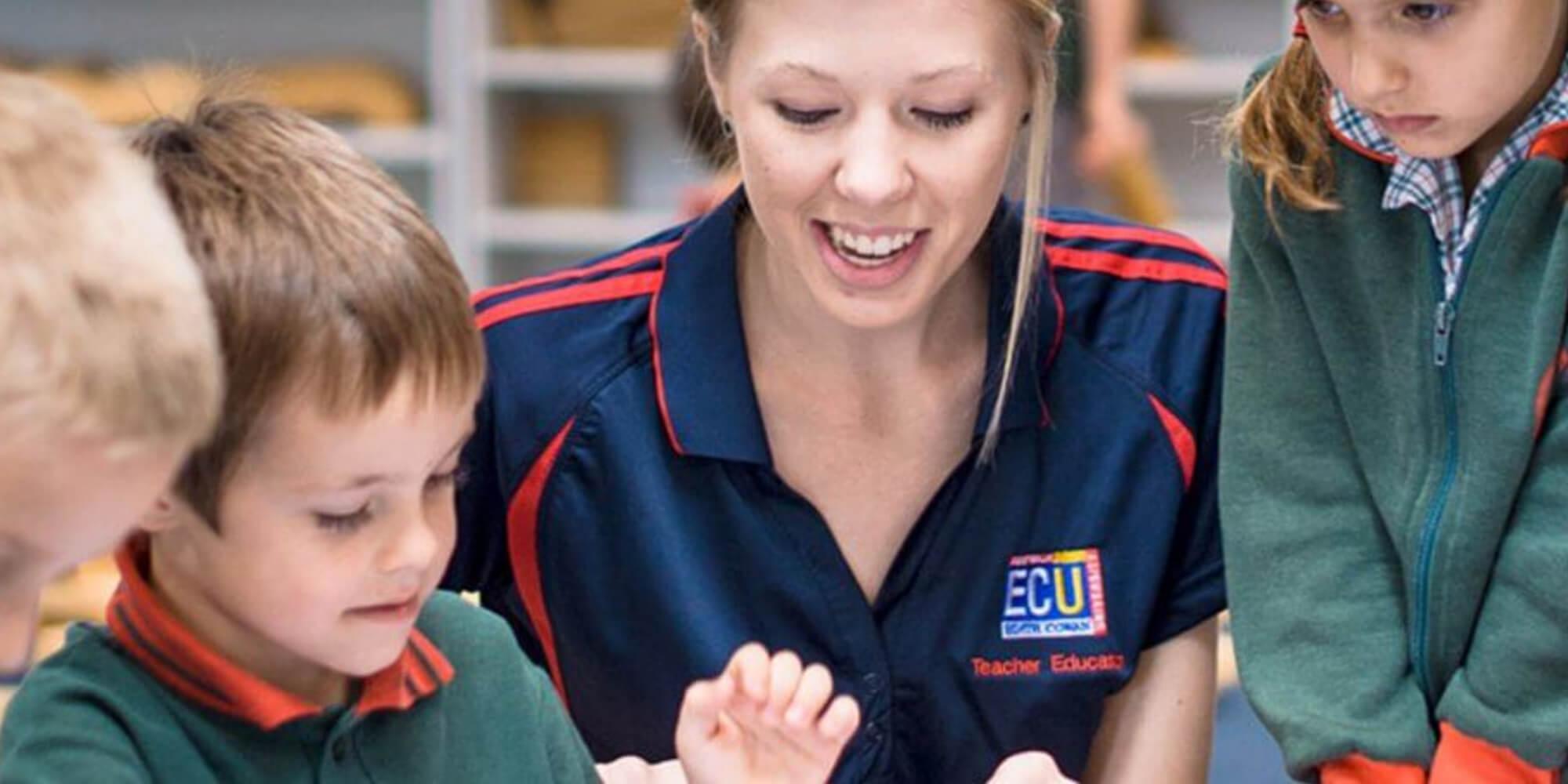 Short Term Childcare