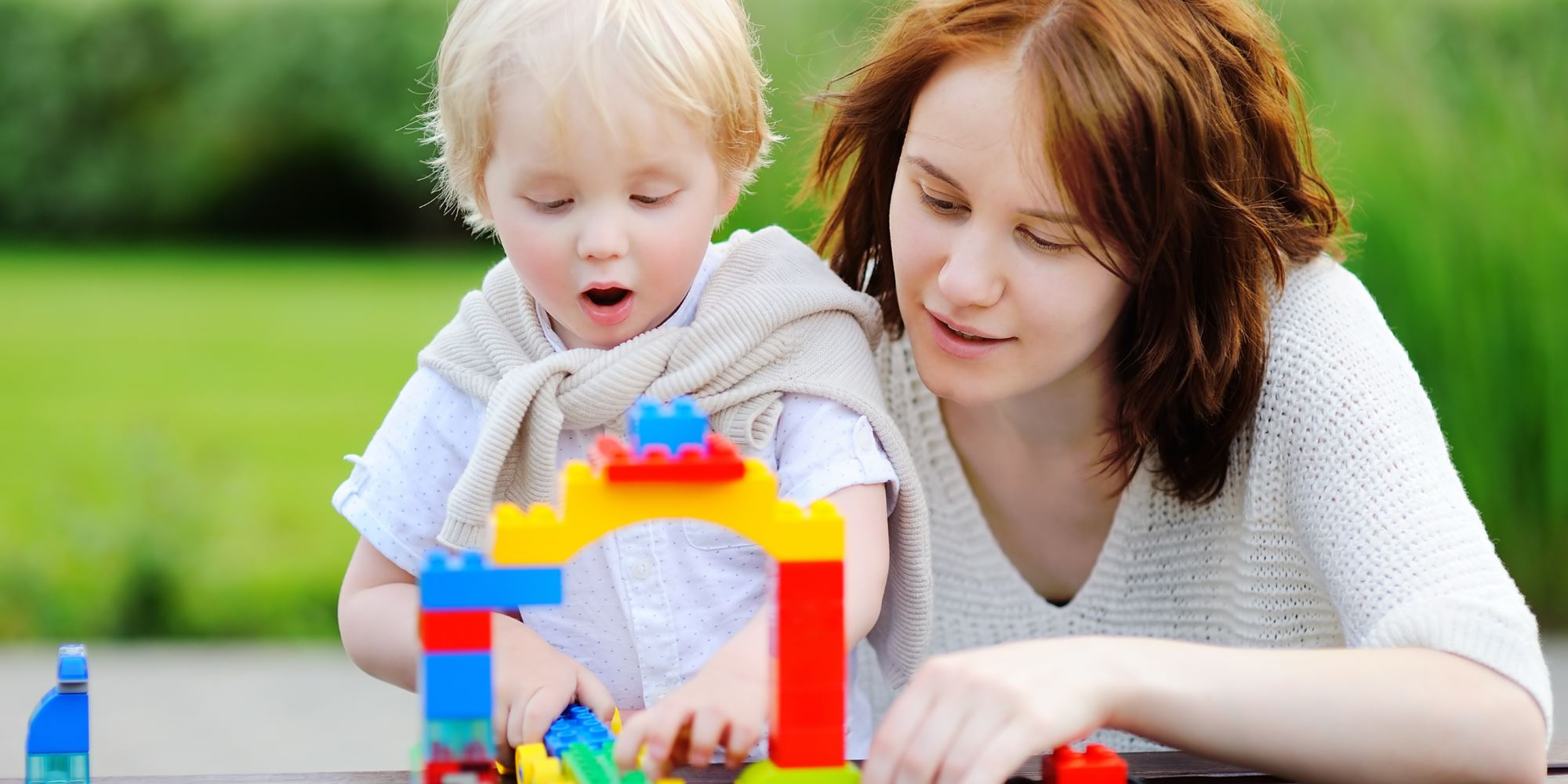 Ad-hoc Childcare