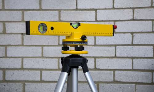 Surveying Equipment Sales
