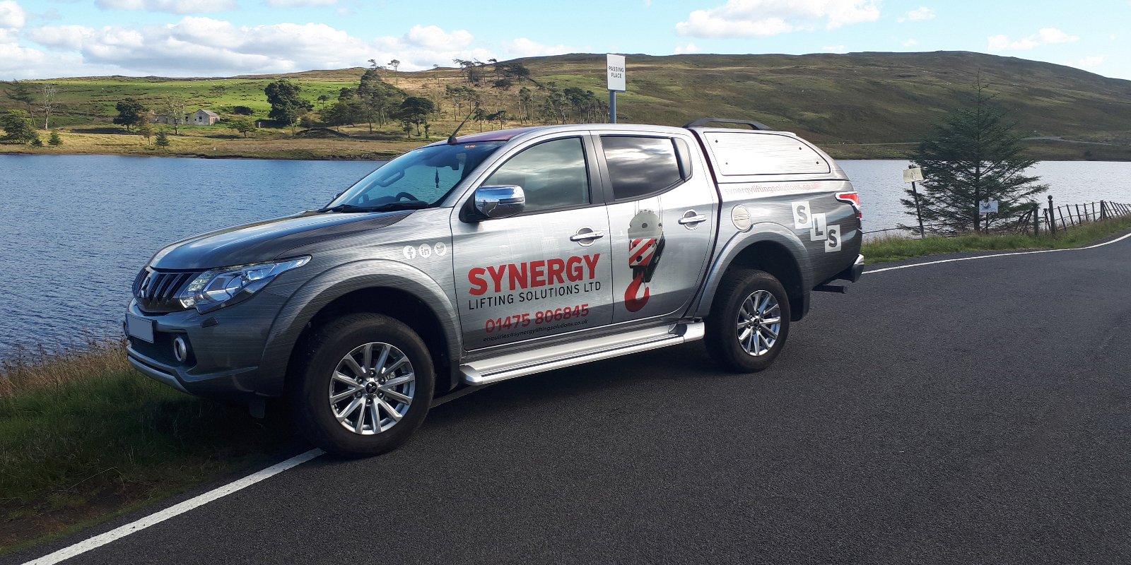 Synergy Lifting Solutions