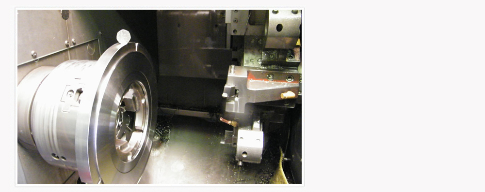 Conventional Turning and Milling