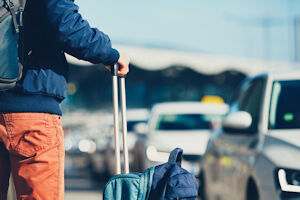Airport Taxi Prices
