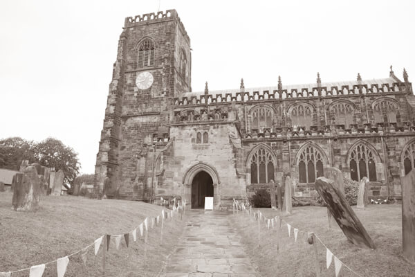 St Mary's Church, Thirsk