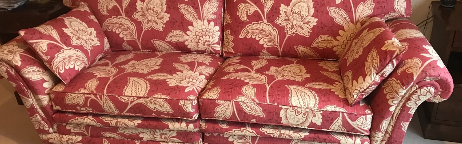 Upholstery Repairs