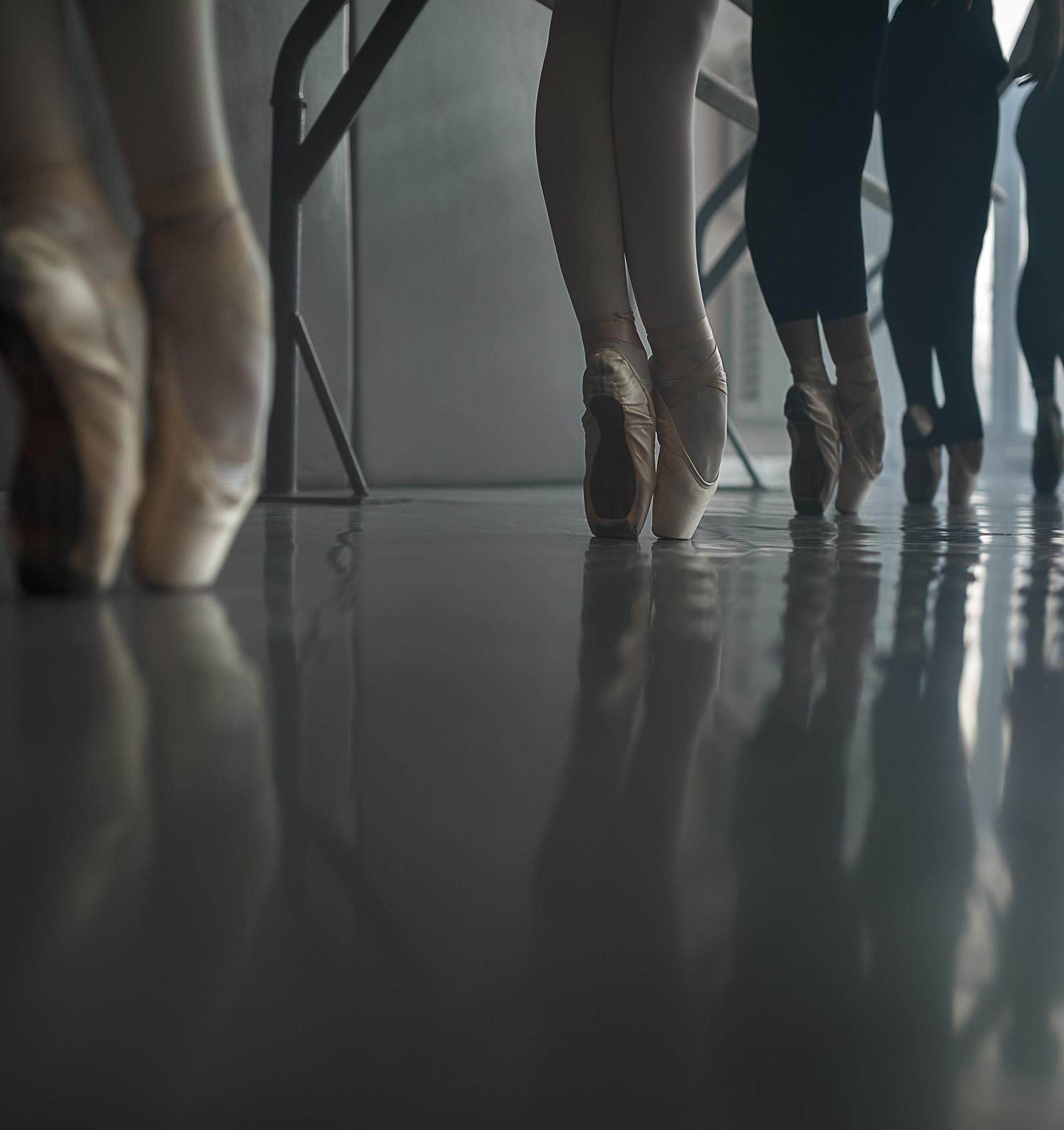 Teresa Blee Dance