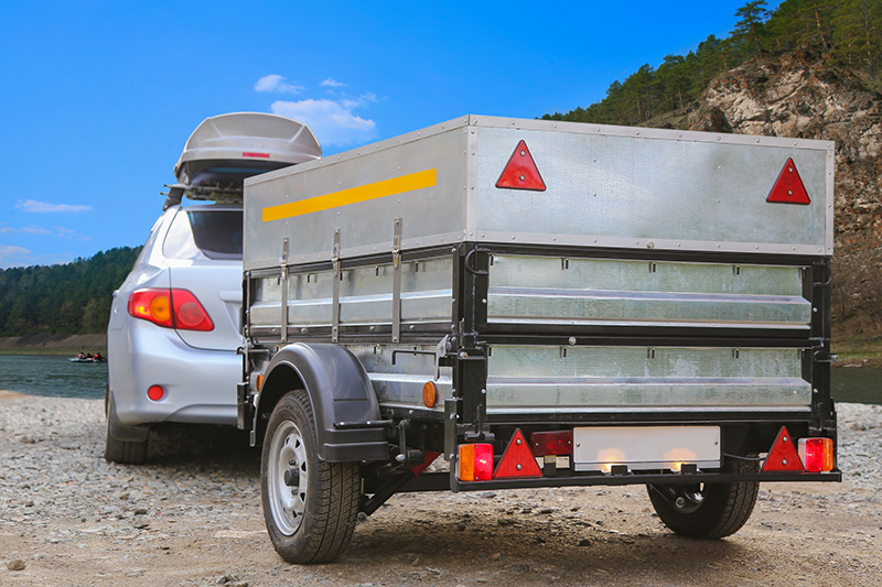 Trailer & Towing Parts Suffolk