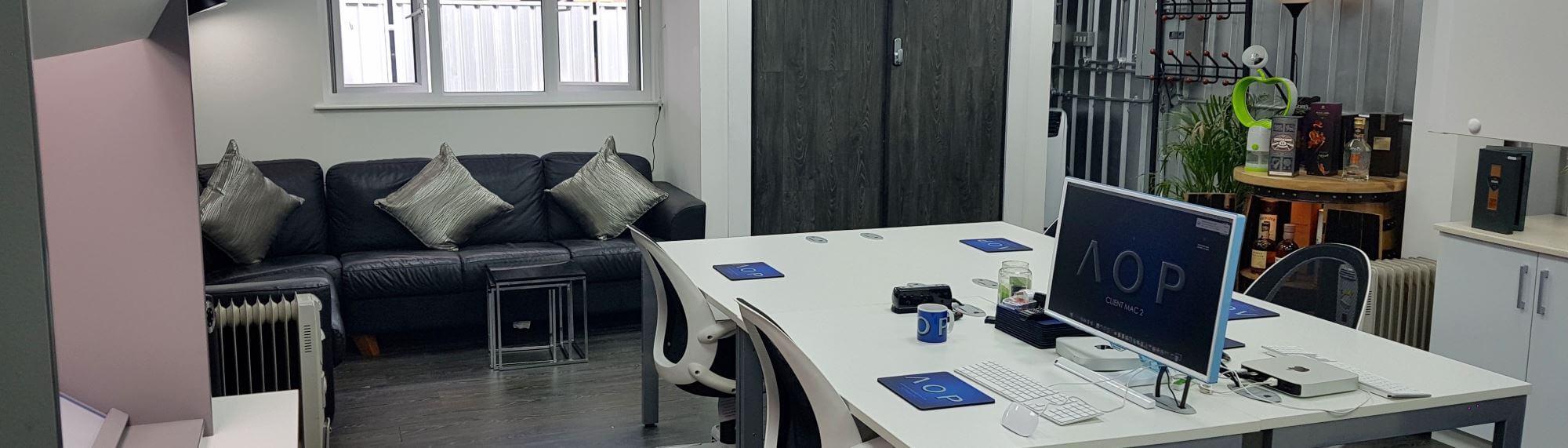 Client Rooms