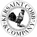 kersiant-cobb logo bw