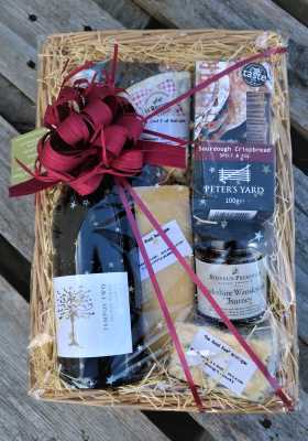 One of our hampers