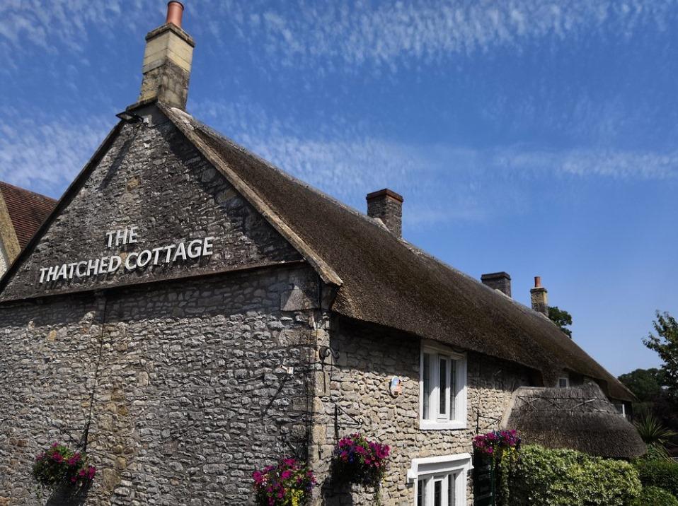 Historic Cottages Somerset