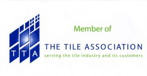 Member of The Tile Association