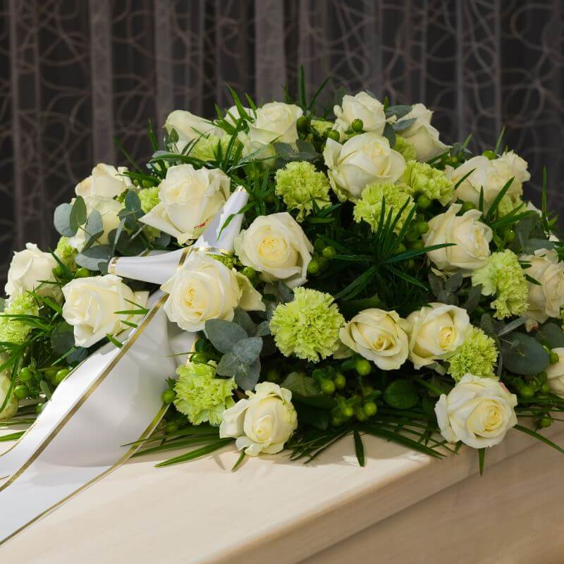 Friendly, comprehensive funeral planning service