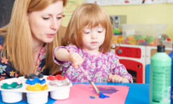 Your Child's Personal Development