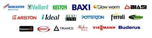 Companies we work with