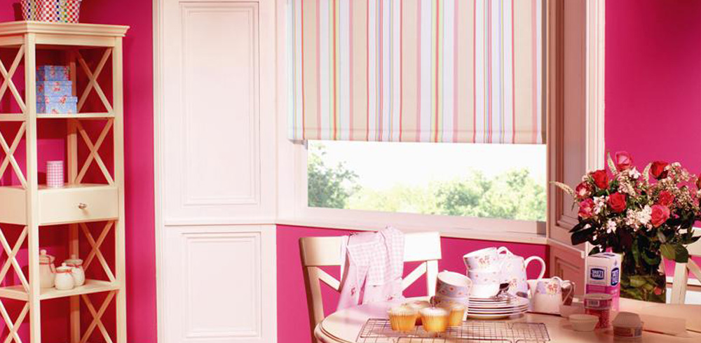 UK Blinds & Shutters