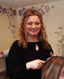 Marcia a Professional Hair Stylist