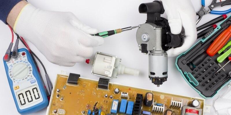 Domestic Appliance Spare Parts