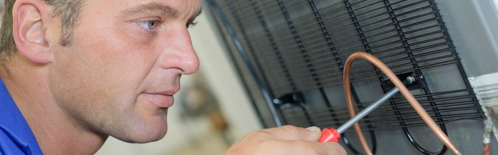 Fridge & Fridge Freezer Repairs