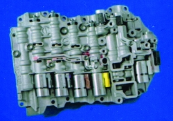 Part of Engine Block