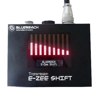 E-Zee Shift Valve Testing