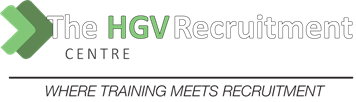 The HGV Recruitment Centre logo