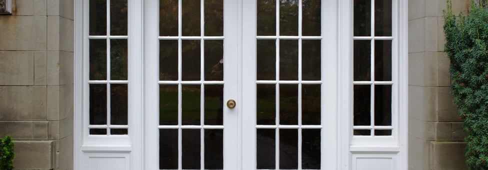 uPVC Doors All Year Round