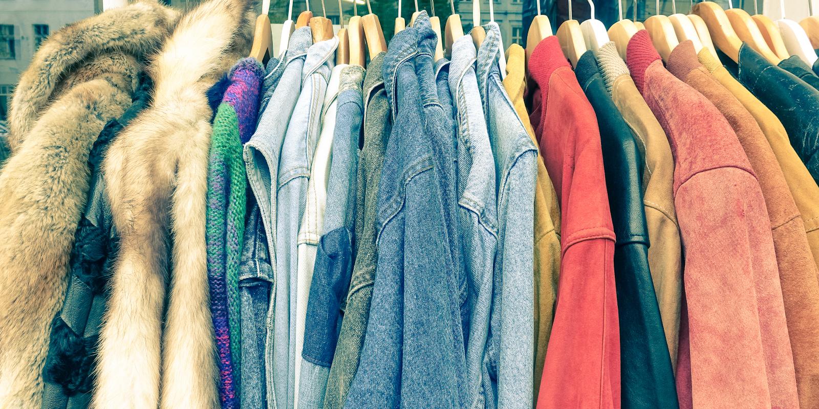 Vintage Clothing For Sale | Huddersfield - Queen Chi Vintage