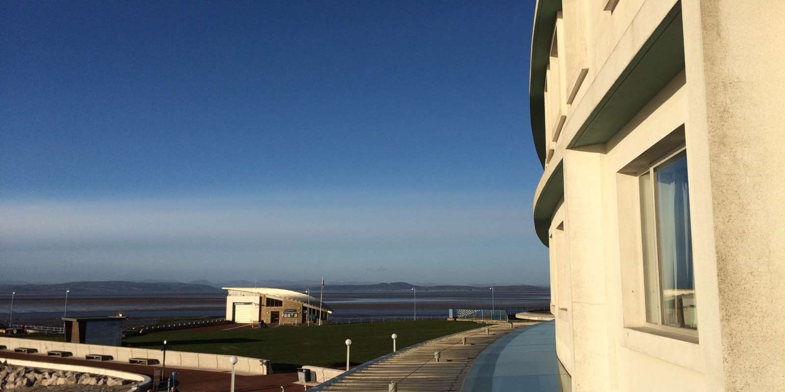 Balconies, Terraces and Balustrading