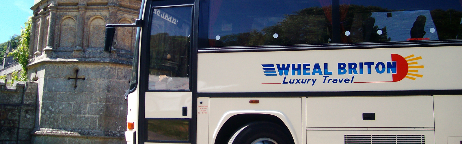 Coach Hire in Cornwall