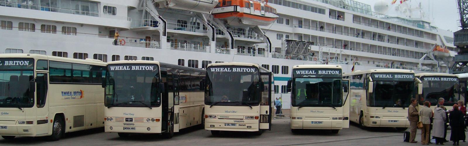Large Fleet