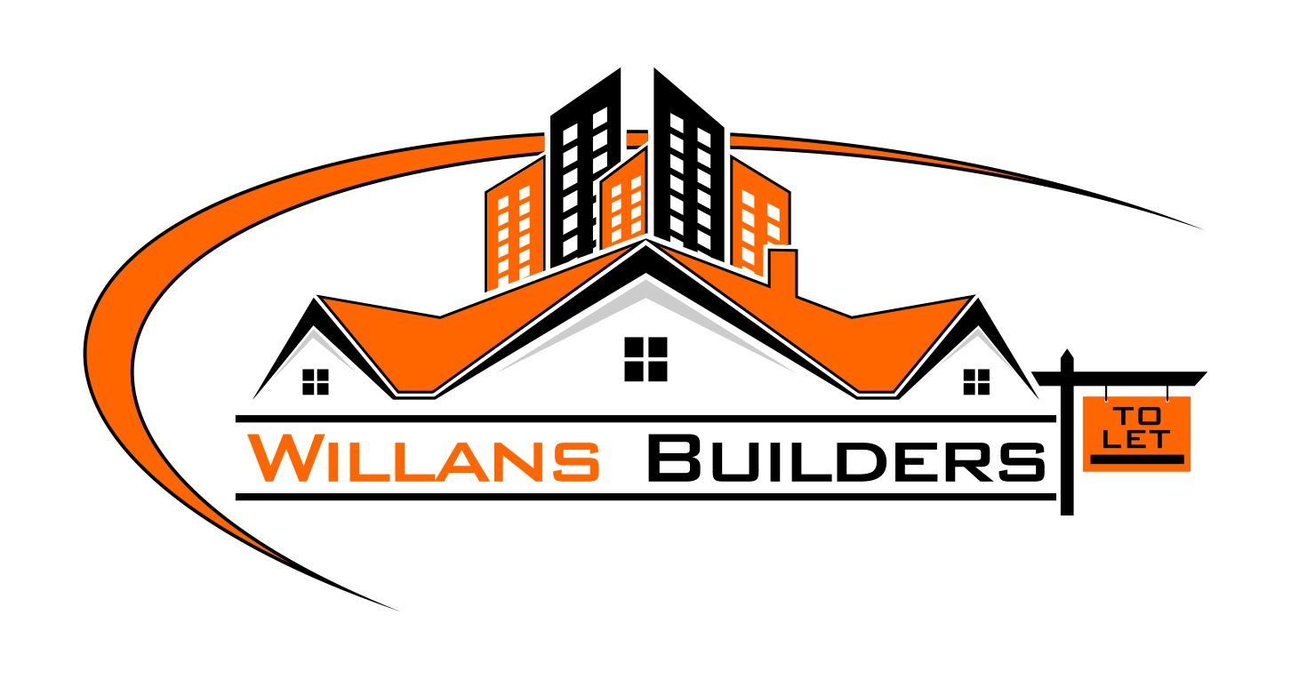 Willans Builders logo