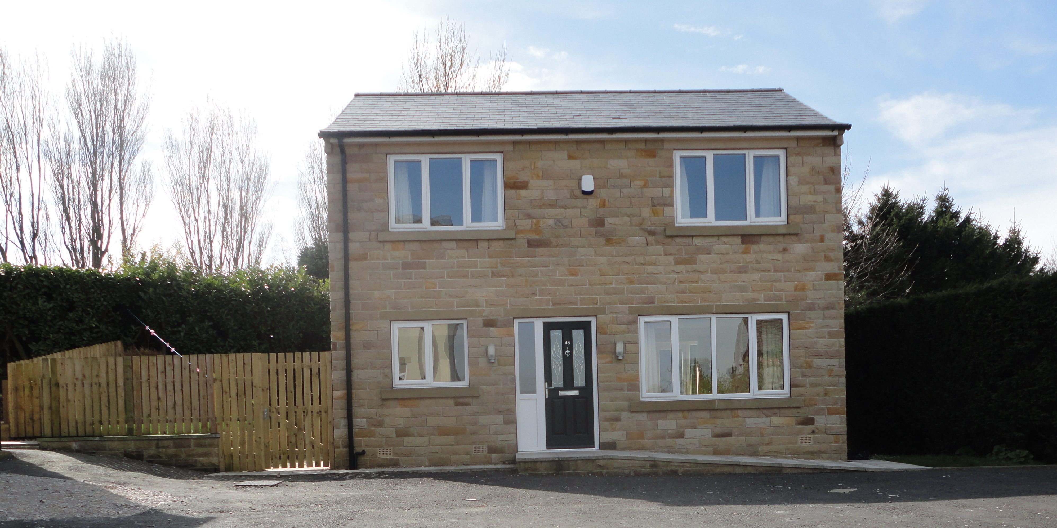 3 Bedroom home, Liversedge