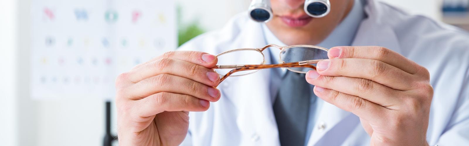 Andrew Willetts Opticians