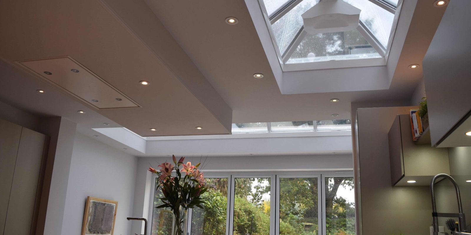 Orangeries in Surrey and South London