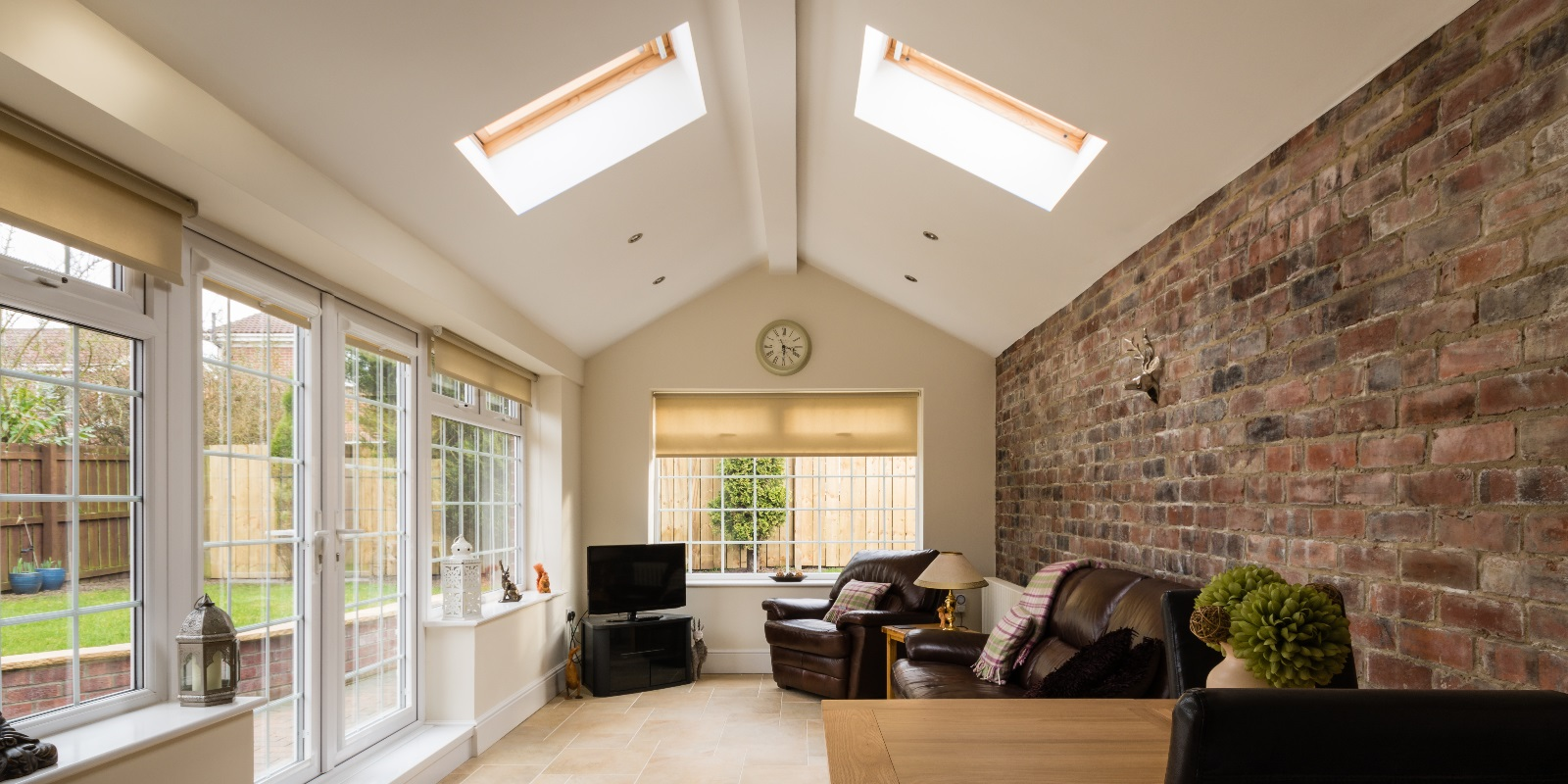 Extensions & building services, Surrey