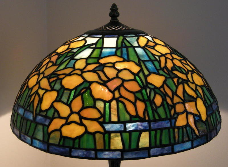 Tiffany Lamps and repairs