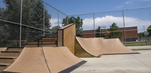 MUGA and Skate Parks